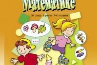 U prodaji nova izdanja Matematike za predškolce i Igrajmo se matematike!