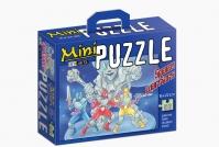 Mini puzzle ( Svemirski junaci )